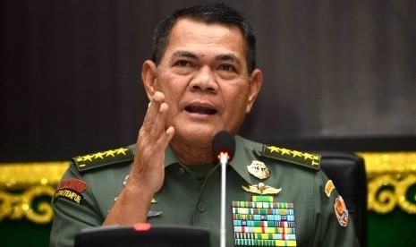 Dipecat Sby, Ini Komentar Jenderal Budiman