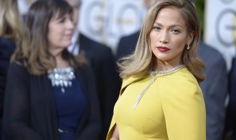 Jennifer Lopez dan Drake Gelar Kolaborasi?