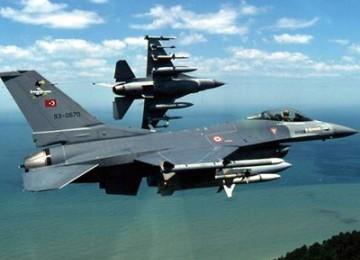 Turki Geledah Pesawat Suriah