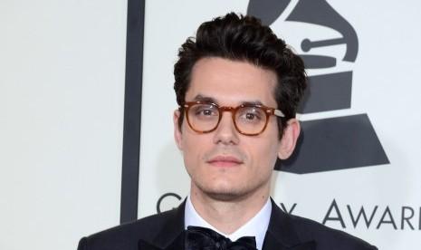 John Mayer Ungkap Album Baru Bercerita tentang Katty Perry