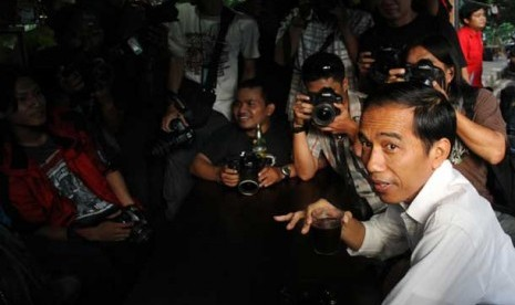 Jokowi - Berita dan Foto - m