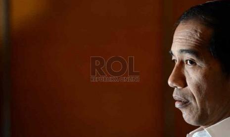 Empat Solusi Amankan Elektabilitas Jokowi