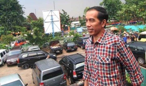Jokowi