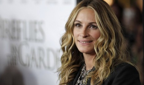 Julia Roberts Bintangi Film Mother's Day