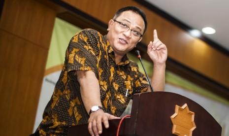 Presiden SBY Harus Dapat Fatwa MA Sebelum Terbitkann Perppu