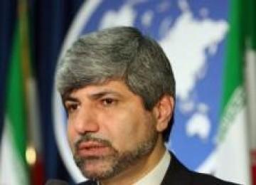 Iran: Sanksi UE tak Manusiawi