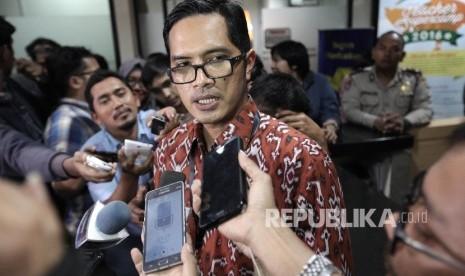 KPK Dalami Dugaan Masalah Pajak Syahrini, Fadli Zon, dan Fahri Hamzah