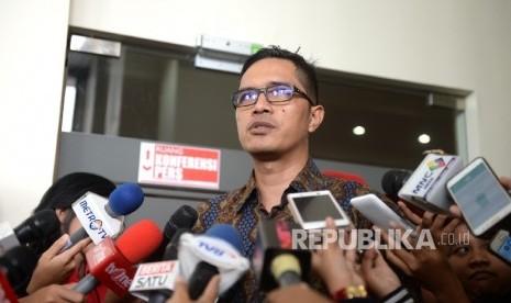 Soal Hak Angket, KPK Tunggu Konsistensi Semua Fraksi DPR