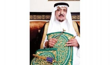 Juru Kunci Kabah, Syaikh Abdul Qadir Bin Taha Al-Shaibi telah meninggal dunia