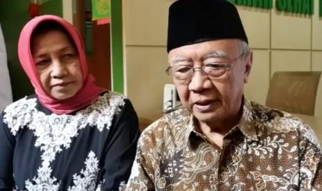 Gus Sholah dan Dompet Dhuafa Akan Bangun Rumah Sakit di Tebu Ireng