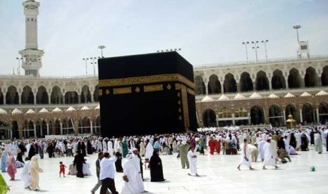 Kabah