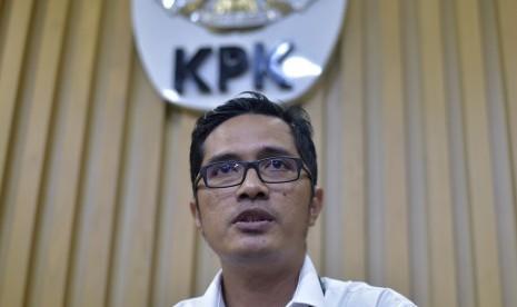Ini Jawaban KPK Soal Kritikan Terhadap MoU 'Izin' Geledah