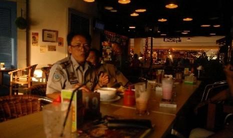 Usaha Hiburan di Medan Diminta Tutup Selama Ramadhan