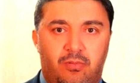 Kamal Hussein Ghannaje