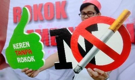 Kampanye anti-rokok