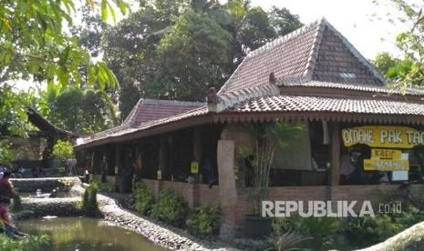 Desa Lempur Kerinci Tawarkan Paket Wisata Baru