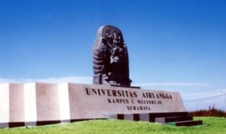 Kampus Universitas Airlangga