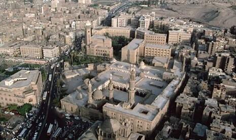 Kairo, Kota Beragam Peradaban (2)