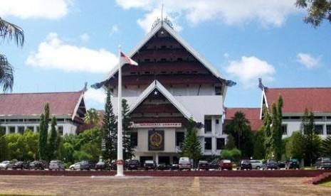 Kantor Gubernur Bali Kantor Gubernur Provinsi