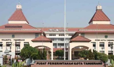 Arief-Sachrudin Janji Tak Sia-siakan Amanah Warga Tangerang