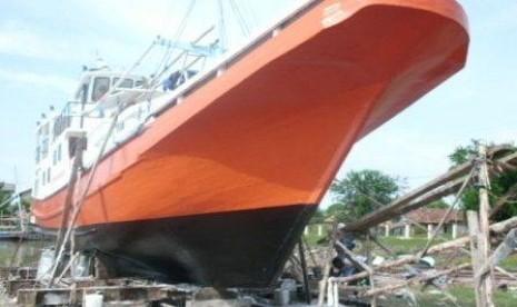 Alhamdulillah, AFKN Kembali Terima Kapal Dakwah (Bagian-1)