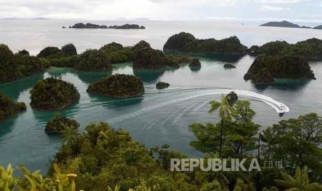 SDM Lokal Raja Ampat Disiapkan untuk Pariwisata Berkelanjutan