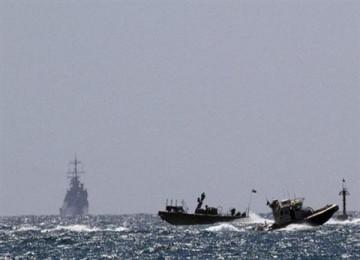 Kapal Israel