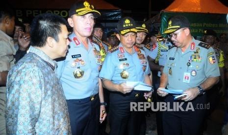 Polisi Buru Kelompok JAD