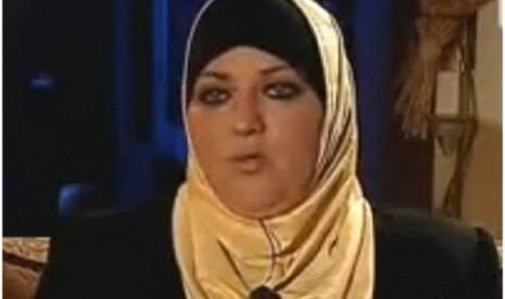 Keindahan Akhlak Suami Bawa Kara Allouzi Memeluk Islam