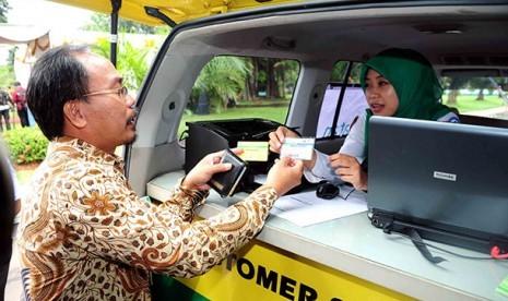 Bogor-Depok Belum BPJS-kan Warga Miskin - Republika Online