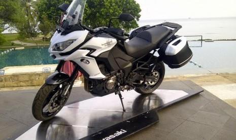 Kawasaki Versys 1000 cc