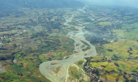Korban Longsor Aceh Tenggara Trauma Hujan Sore Hari