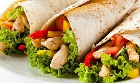 Kebab (Ilustrasi)
