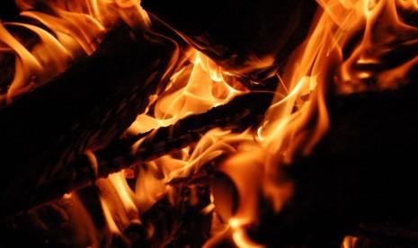 Pembakaran Satu Keluarga di Medan Berlatar Sengketa Rumah