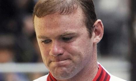 Beginilah Cara Pemain Inggris Lupakan Kekalahan Euro 2012