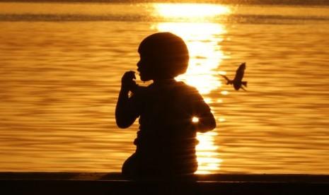 Perhatian Orang Tua Bentengi Anak dari Kekerasan Seksual