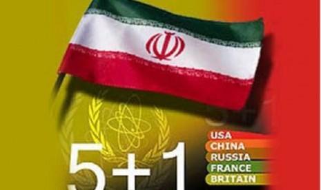 Kelompok P5+1 dan Iran bakal melakukan pertemuan di Istanbul, Turki, Sabtu (14/4) guna membahas program nuklir Iran.