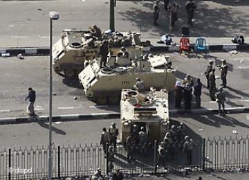Kendaraan tempur militer mesir buatan Amerika