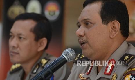 Kasus Penyerangan Novel, Polri Masih Kaji Rekaman CCTV
