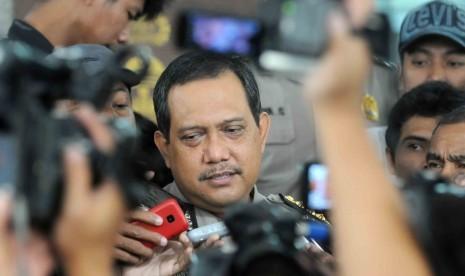 Mantan Anggota Polri Bantah Terlibat Bom Kampung Melayu