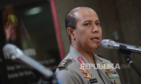 Polri Bantah Penyelidikan Kasus Novel Mentok