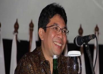Kepala Badan Pertanahan Nasional (BPN) RI, Joyo Winoto