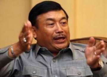 Kepala Badan Reserse Kriminal (Kabareskrim) Mabes Polri, Komisaris Jenderal Polisi Ito Sumardi