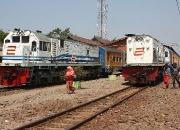Jadwal Kereta Api Jakarta Purwokerto