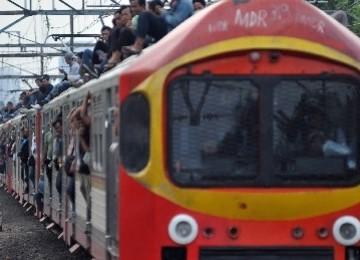 Kereta Api/Ilustrasi
