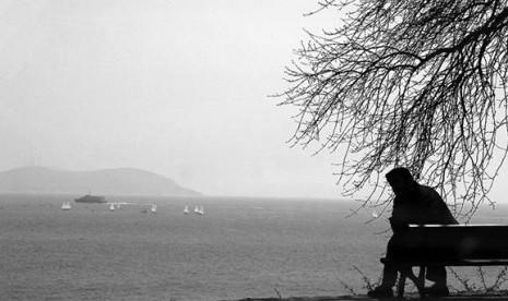 Studi: Orang Kesepian Umurnya Pendek [ www.BlogApaAja.com ]