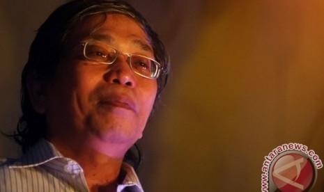 Ketua Dewan Syuro Ikatan Jamaah Ahlul Bait Indonesia (IJABI), Djalaludin Rakhmat