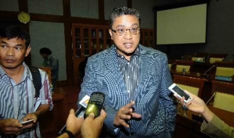 Ketua Komisi IX DPR Dede Yusuf.