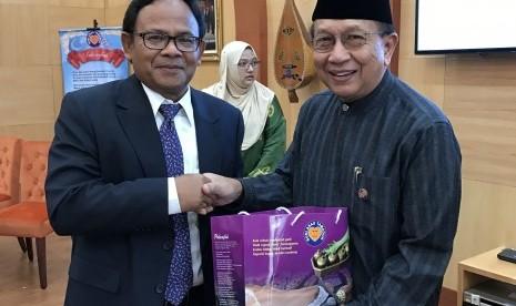 Realitas Sosial Dukung Indonesia Jadi Kiblat Kajian Islam