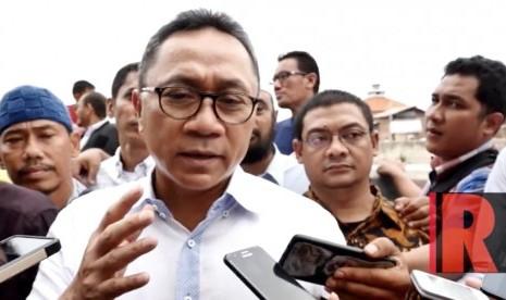 Hadiri Sidang Class Action Warga Bukit Duri, Ketua MPR: Rakyat tak Sendiri
